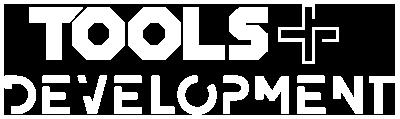 Tools & Development